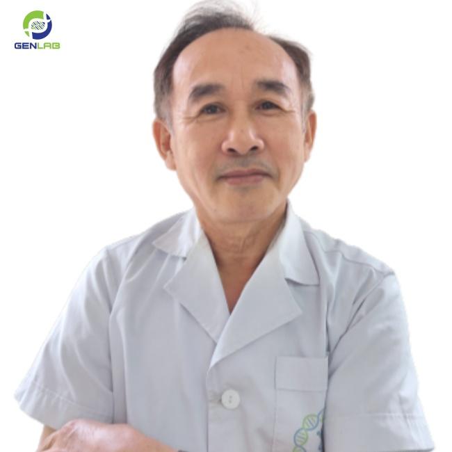 Cố vấn, Bác sỹ  Hồ Kim Châu