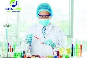Xét nghiệm ADN tại Genlab – An Giang