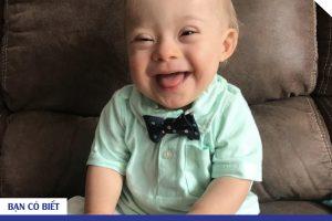Xét nghiệm NIPT sàng lọc trẻ em có nguy cơ mắc hội chứng Down