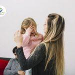 Những triệu chứng có thể là dấu hiệu của trẻ mắc hội chứng Turner