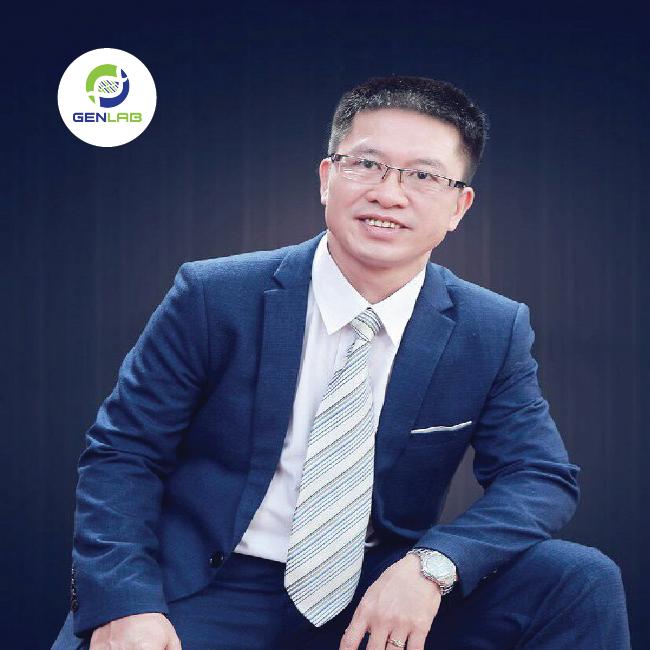 Chuyên gia. Nguyễn Văn Tuất