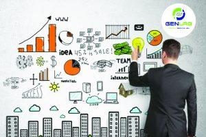 [GENLAB TUYỂN DỤNG] – Trưởng phòng kinh doanh – Marketing
